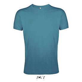 Футболка мужская Regent Fit | Sols | Duck blue