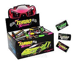 Turbo жевательная резинка 4,5 гр XTREME (100шт в упаковке)