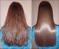 Новинка! Уникальное восстановление волос!