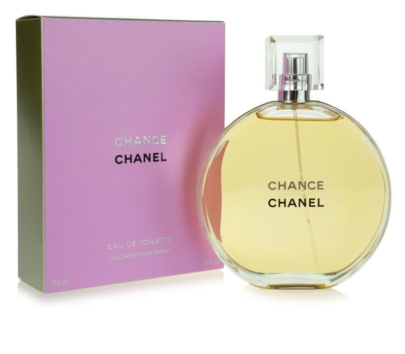 Chanel Chance edt 6ml Original