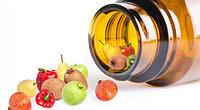 Витамины ,пищевые добавки ,пре...