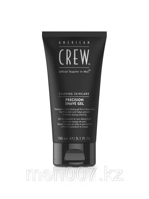 American Crew (Гель для бритья Precision Shave Gel) 150 мл