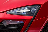 Электромобиль детский Lykan Hypersport, красный, фото 7