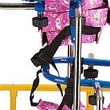 """Ходунки для детей с ДЦП и патологией опорно-двигательного аппарата """"Armed"""" FS201, фото 10"""