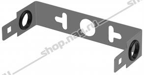 Скоба под 1 плинт LSA 10 пар SNR-BR-1310-1