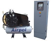 Бустер высокого давления ADP300-150-140