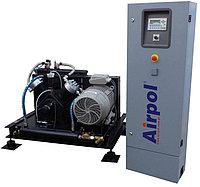 Бустер высокого давления ADP360-180