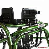 Ходунки для детей больных ДЦП HMP-KA 2200 Мега-Оптим (высота 610 — 780 мм), фото 9