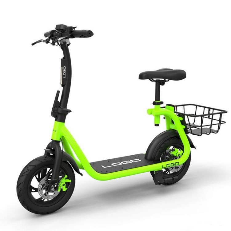 Электросамокат El-sport scooter SG05 350W (36V/10Ah)