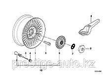 BMW оригинальный колпачек на диск