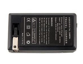 Зарядное устройство Canon BP-727, 709, 718, фото 2