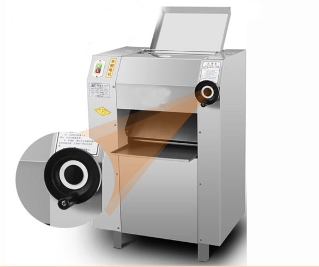 Аппарат для раскатки теста YP-500