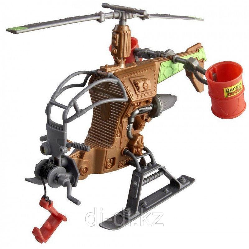TMNT Вертолет Черепашки Ниндзя