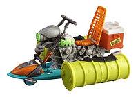 TMNT Гидроцикл Черепашки Ниндзя, фото 1