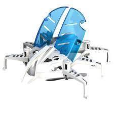 Робот летающий жук