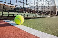 Сетка большого тенниса, фото 1