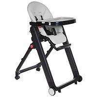 Детский стульчик для кормления Pituso Ivolia Серый , фото 1