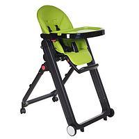 Детский стульчик для кормления Pituso Ivolia зеленый , фото 1