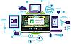 Интерактивный дисплей Smart SPNL-6265V2