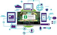Интерактивный дисплей Smart SPNL-6265V2, фото 1