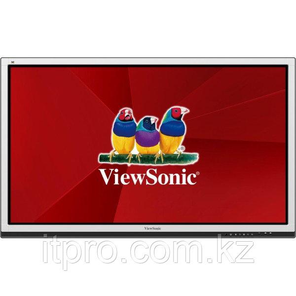 Интерактивная панель ViewSonic CDE5561T