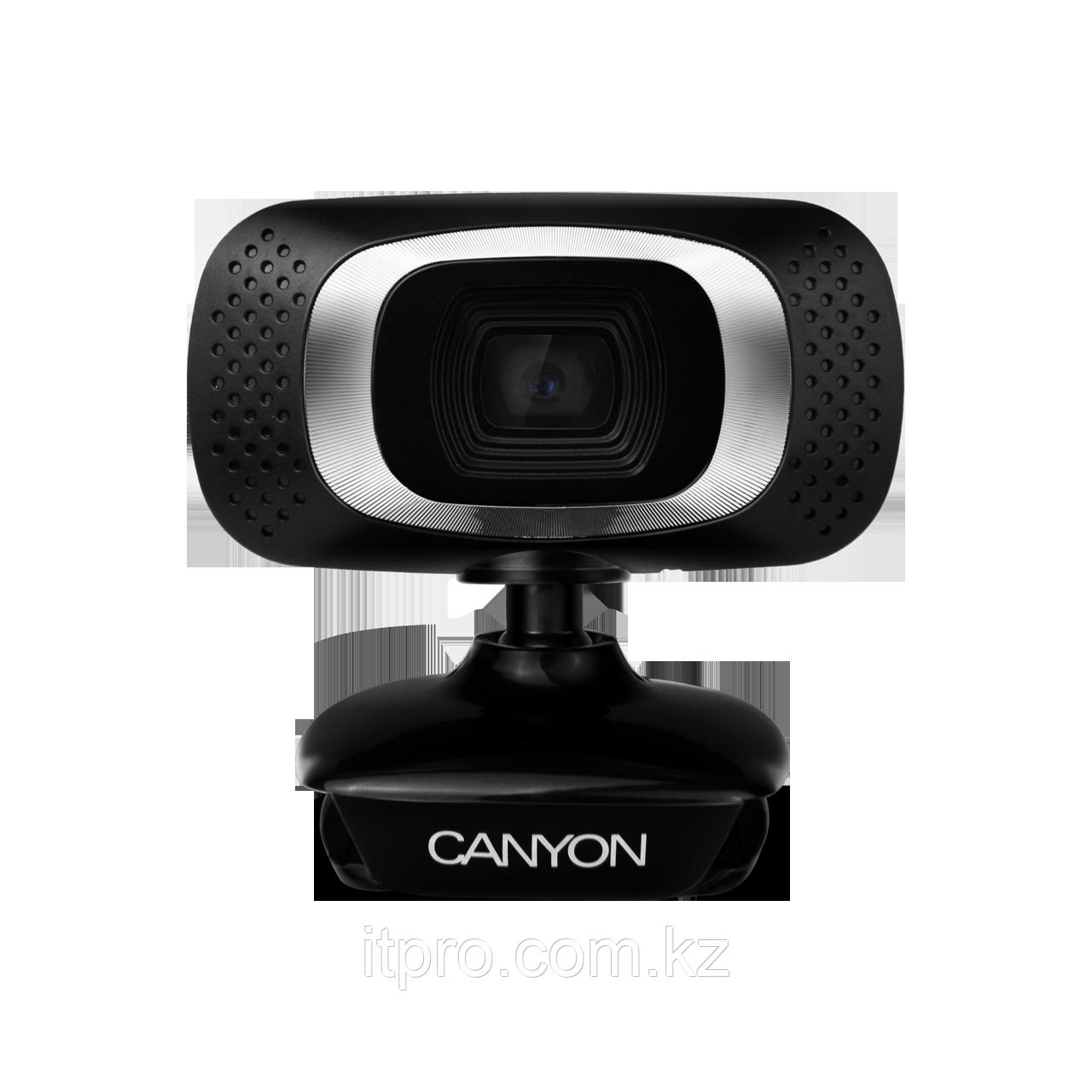 Интернет камера Canyon CNE-CWC3
