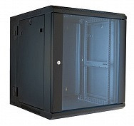 """Настенный шкаф Wize W12UR, 19"""", 12U, 635х600х550мм"""