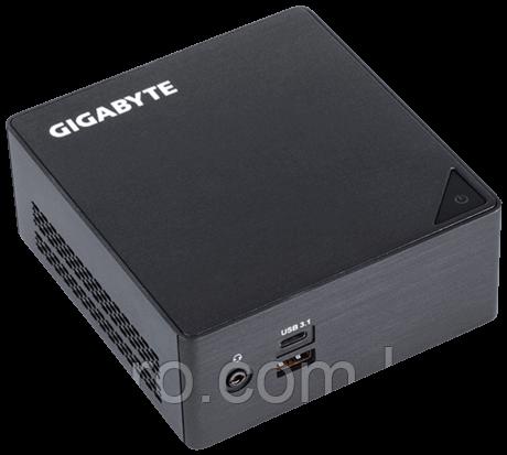 Баребон для Мини-ПК Gigabyte GB-BKi3HA-7100 GB-XK3B6H i3-7100U