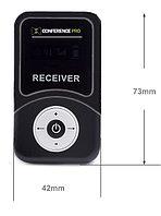 Приемник мобильный ConferencePro CP-100R