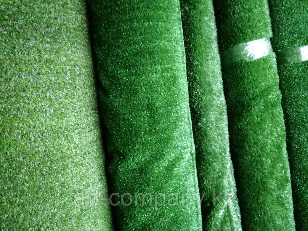 Искусственная трава 10мм