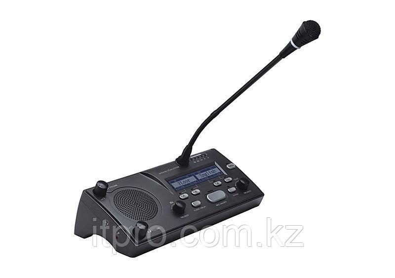 Пульт переводчика 32 канала Vissonic VIS-INT32