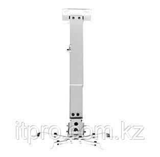 Кронштейн потолочный Brateck PRB-2, до 20кг, 43-65см