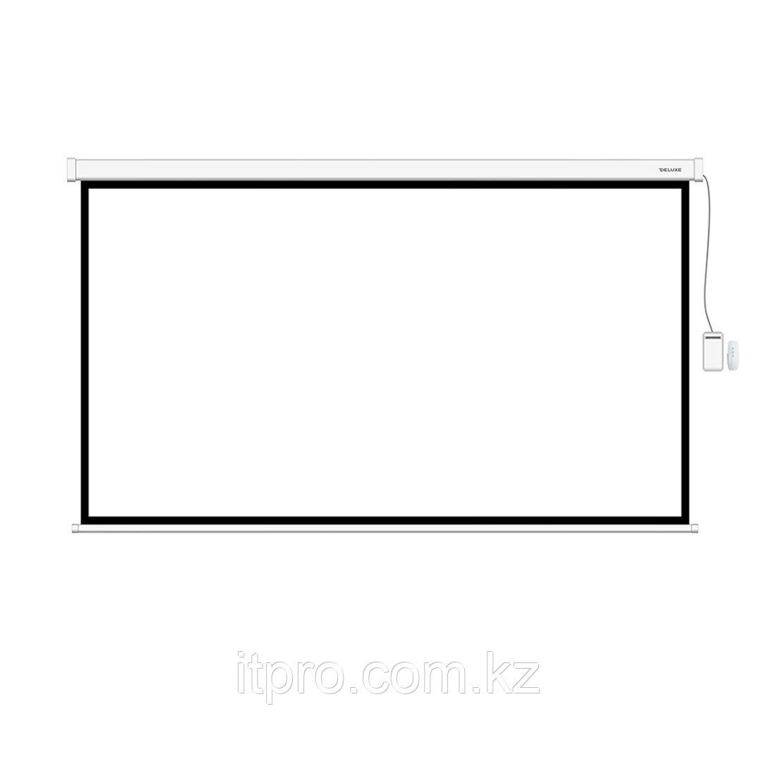 Экран моторизированный Deluxe DLS-ERC240x135W