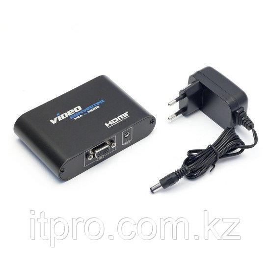 Koнвертер GC04, VGA на HDMI