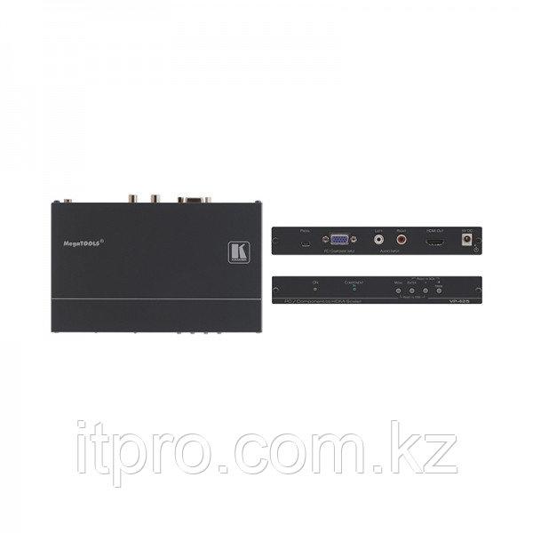 Масштабатор Kramer VP-425, VGA в HDMI