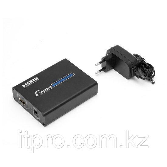 Koнвертер GC05, с HDMI на VGA