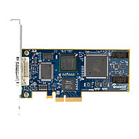 Карта в ПК видеозахвата Epiphan DVI2PCIe (DVI, HDMI, VGA, DP, Thunderbolt в ПК), фото 1