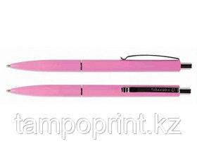 Ручка шариковая Schneider (розовый)