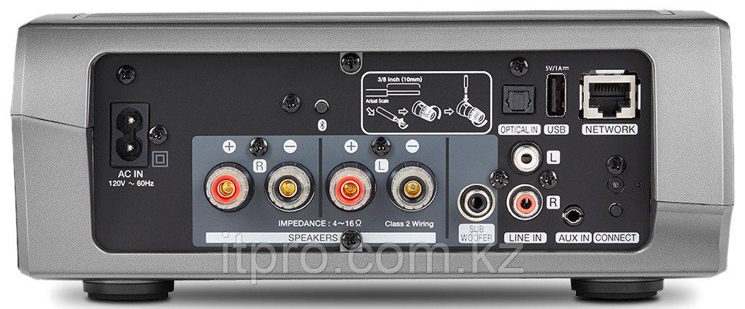 Беспроводной Wi-Fi усилитель Denon HEOS Amp HS2