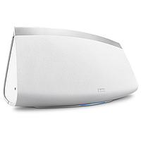Беспроводной Wi-Fi громкоговоритель Denon HEOS 7 White, фото 1