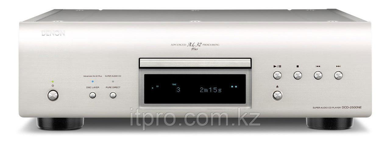 CD проигрыватель Denon DCD-2500NE BL