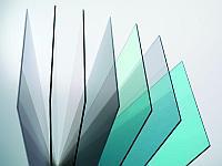 Монолитный поликарбонат 4мм, фото 1