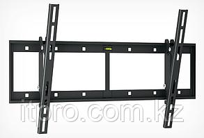"Кронштейн наклонный Holder LCD-T6606-B, до 60кг, до 65"""