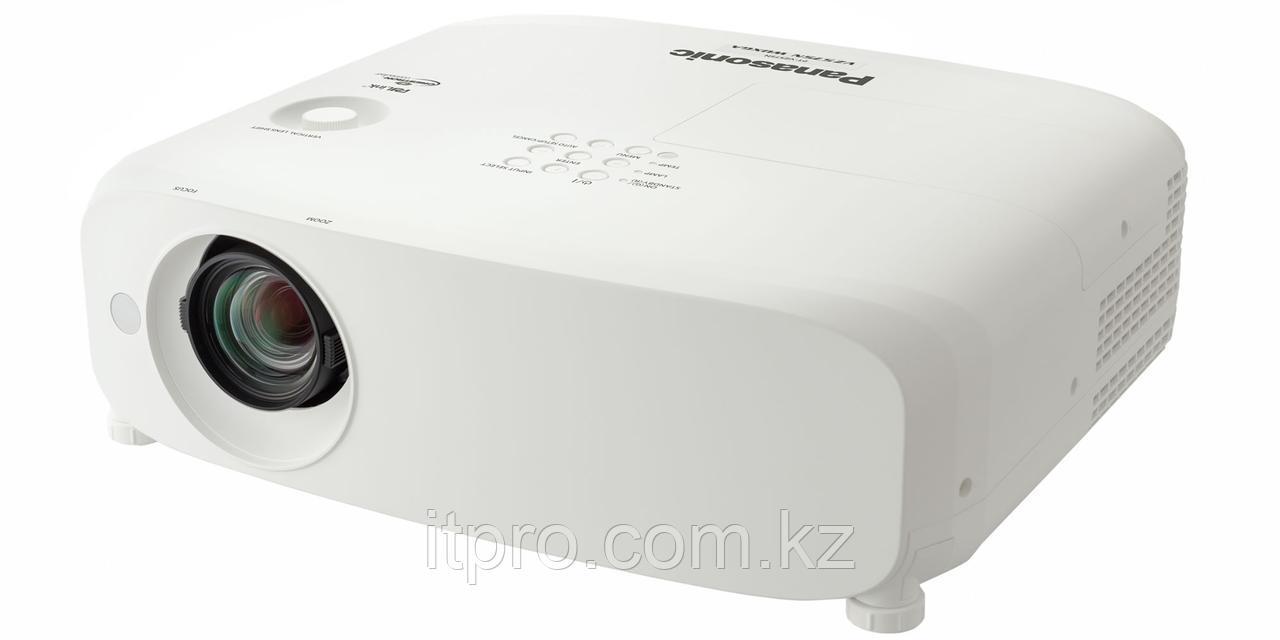 Проектор Panasonic PT-VZ580E
