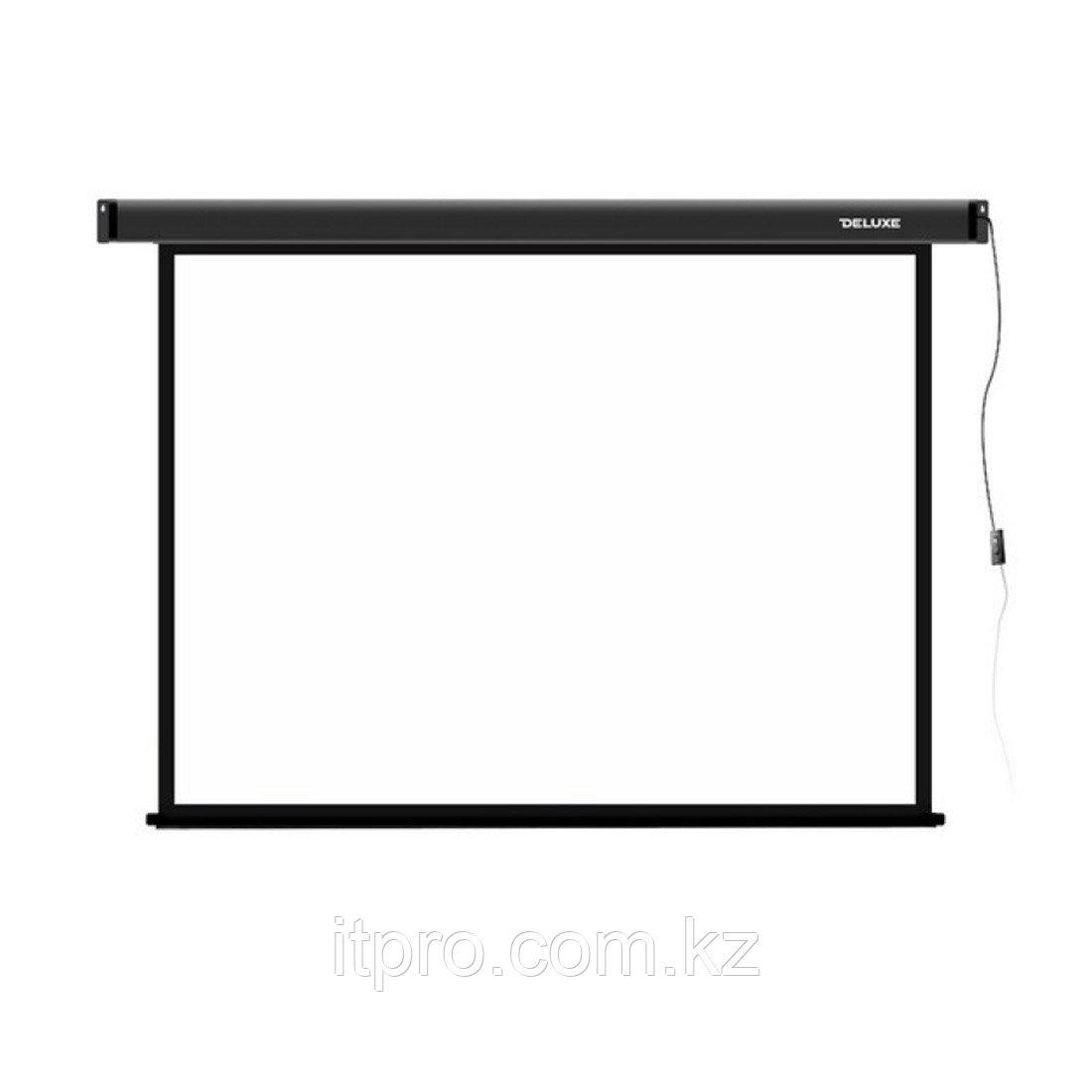 Экран настенный Deluxe DLS-M229-185W