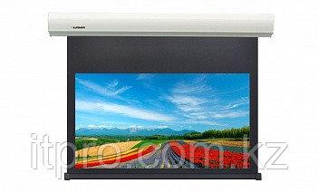 Экран моторизированный Lumien LCC-100116