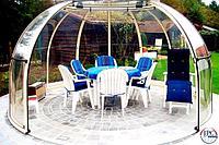 Полигаль монолитный поликарбонат 8мм, фото 1