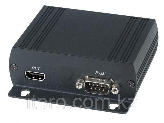 Приемопередатчик AV-BOX AV-HE02-2, HDMI 1080p по cat.X до 100м
