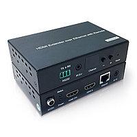 Приемник PureLink PT-IPAV-E2-RX (НDMI по IP), до 1080p@60Hz