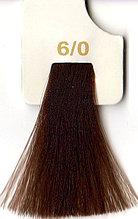 Краска для волос LK темный блондин 6/0